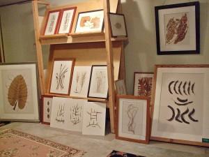 Plant Art Studio